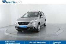Peugeot 2008 Style 14690 26290 Donzère