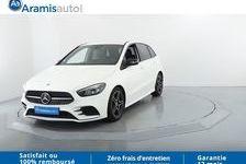 Mercedes CLASSE B NOUVEAU AMG Line +MBUX Surequipé 31890 76300 Sotteville-lès-Rouen