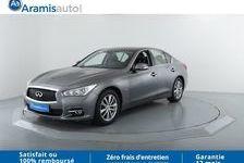 Infiniti Q50 Premium Executive 7AT
