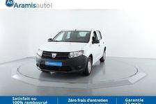 Dacia Sandero 8690 38120 Saint-Égrève