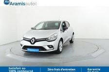 Renault Clio 4 Limited + GPS 12490 74000 Annecy