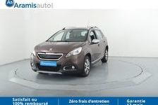 Peugeot 2008 Allure 11490 06250 Mougins