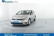 Volkswagen Golf Nouvelle Confortline +LED surequipée 18490 44470 Carquefou