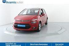 Citroën C4 Picasso Business 11290 06250 Mougins