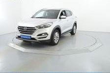 Hyundai Tucson Nouveau Creative Suréquipé 25990 06250 Mougins