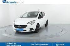 Opel Corsa Color Edition 8990 38120 Saint-Égrève