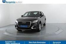Audi Q2 Sport +LED GPS Surequipé 24890 06250 Mougins