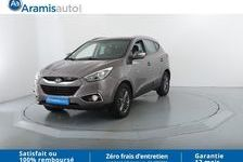 Hyundai ix35 Pack Premium 14990 06250 Mougins