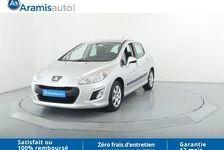 Peugeot 308 Active 8490 35000 Rennes