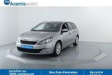 Peugeot 308 SW Style 14890 35000 Rennes