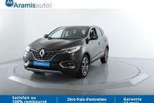 Renault Kadjar Nouveau Intens Suréquipé 21790 94110 Arcueil
