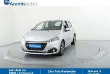 Peugeot 208 Allure + Caméra de recul 11290 94110 Arcueil