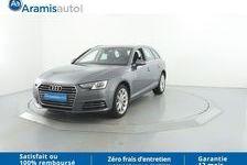 Audi A4 Avant Nouvelle Design Luxe +Toit pano Surequipée 32490 06250 Mougins