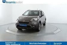 Fiat 500X Cross+ 18490 21000 Dijon