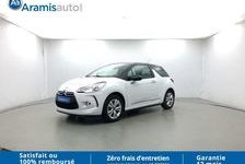 DS DS3 So Chic 12290 06250 Mougins