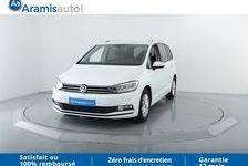 Volkswagen Touran Allstar 7pl suréquipé 22490 77190 Dammarie-les-Lys