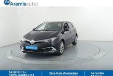 Toyota Auris Executive