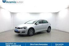 Volkswagen Golf Confortline 16990 44470 Carquefou