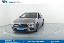 Mercedes CLASSE A NOUVELLE AMG Line +Pack Premium Plus 38490 06250 Mougins