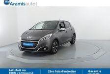 Peugeot 208 Tech Edition 13990 95650 Puiseux-Pontoise
