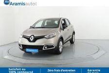Renault Captur Zen + GPS 11490 06250 Mougins