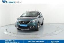 Peugeot 2008 Nouveau Allure Suréquipée + 17990 78630 Orgeval
