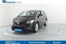 Renault Grand Scénic 4 Business 20490 06250 Mougins