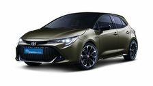 Toyota Corolla 122h Dynamic suréquipée 2019 occasion Mougins 06250