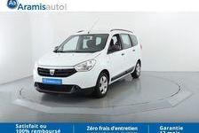 Dacia Lodgy Silver Line 12490 91940 Les Ulis