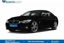 BMW Série 4 Gran Coupé Lounge Caméra Offre Spéciale 32650 31600 Muret