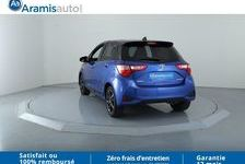 Yaris 100h Collection +GPS 2018 occasion 57140 Woippy