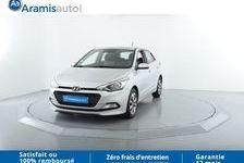 Hyundai i20 Nouvelle Intuitive 10490 21000 Dijon