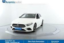 Mercedes CLASSE A NOUVELLE AMG Line +Pack Premium Surequipée 30890 06250 Mougins