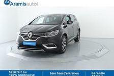 Renault Espace Nouveau Intens 20490 06250 Mougins