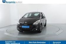 Peugeot 208 Active suréquipée + 11890 95650 Puiseux-Pontoise