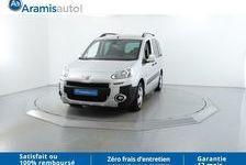 Peugeot Partner Tepee Outdoor 13290 06250 Mougins