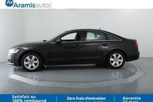 A6 2.0 TDI 177 Multitronic Ambition Luxe 2011 occasion 29200 Brest