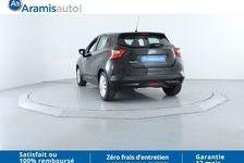 Micra 1.5 dCi 90 BVM5 Acenta occasion 91940 Les Ulis