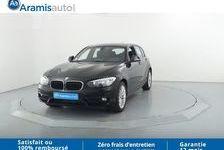 BMW Série 1 Berline Business 18490 95650 Puiseux-Pontoise