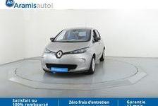Renault Zoé Life 7990 06250 Mougins