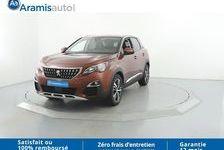 Peugeot 3008 Nouveau Allure 27390 06250 Mougins