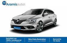 Renault Mégane 4 Estate Intens 21790 06250 Mougins
