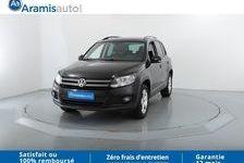 Volkswagen Tiguan Sportline 14490 44470 Carquefou