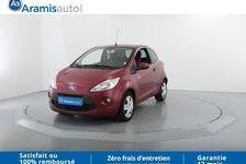 Ford KA Titanium 6690 33520 Bruges