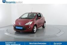 Ford KA Titanium 6690 91940 Les Ulis