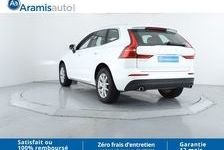 XC60 D4 190 Geartronic 8 Momentum +Cuir GPS Surequipé occasion 35000 Rennes