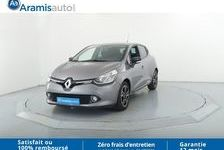 Renault Clio 4 Limited 10490 21000 Dijon
