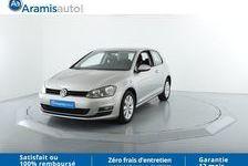 Volkswagen Golf Confortline 14490 31600 Muret