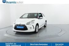 DS DS3 So Chic 11790 31600 Muret