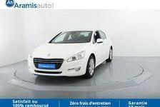 Peugeot 508 Féline 11990 94110 Arcueil